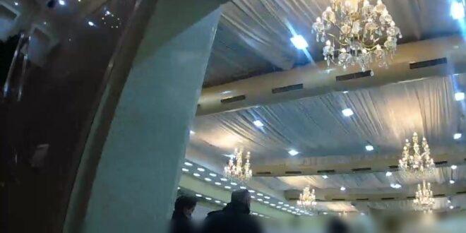 """חתונה רבת משתתפים פוזרה ע""""י המשטרה בעיר אלעד"""