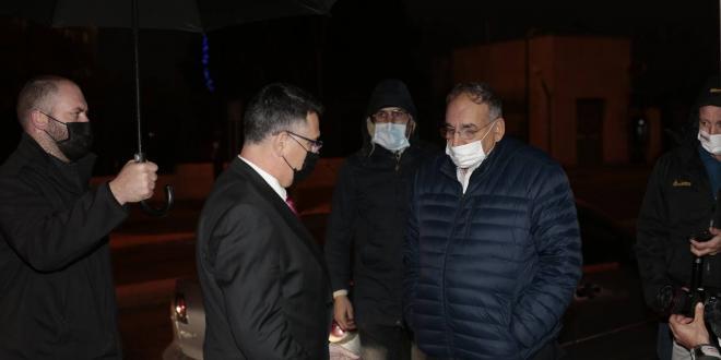 סער במחאת בתי החולים הציבוריים: קורא לממשלת המחדל להתעשת