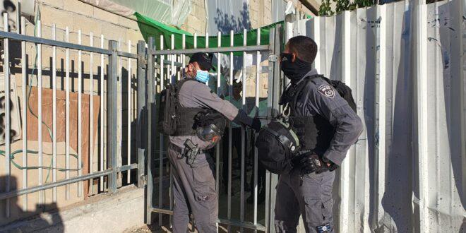 ישיבת 'גרודנא' באשדוד נפתחה באופן לא חוקי ונסגרה שבוע שעבר, היום – נפתחה שוב