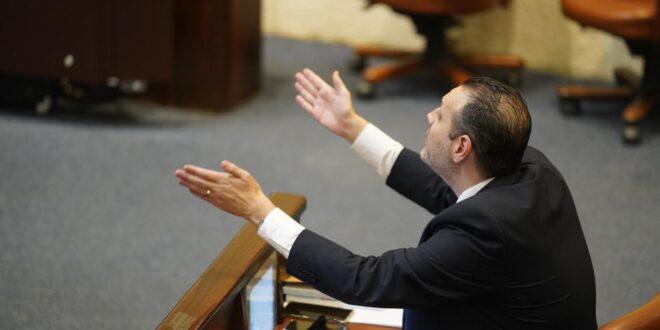 מליאת הכנסת אישרה את תקנות הארכת הסגר עד לראשון בחצות