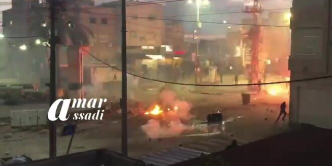 הקטטה בכפר מנדא: המשטרה עצרה 8 חשודים