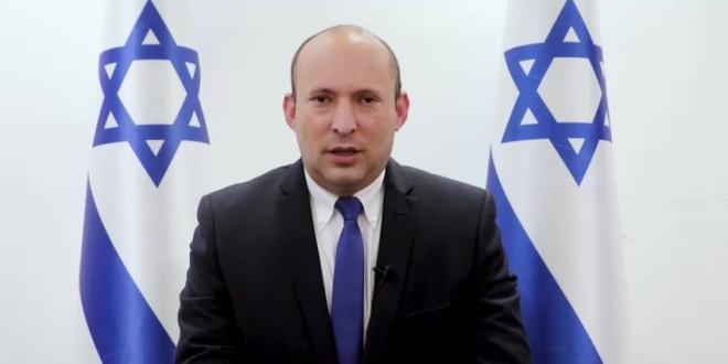 בנט לביידן והאריס: בשם אזרחי ישראל אני רוצה לאחל לכם מזל טוב – ברכותי!