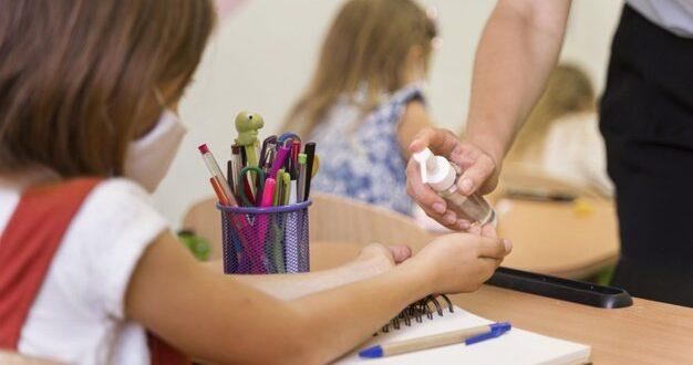 משרד החינוך: 26,641 תלמידים ועובדי הוראה מאומתים לקורונה