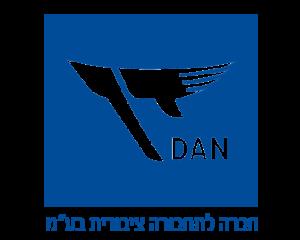 דן חברה לתחבורה ציבורית