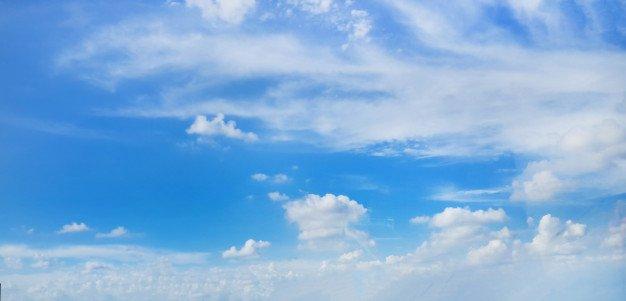 תחזית מזג האוויר: מעונן חלקית וחמים, בשבת צפויה התחממות