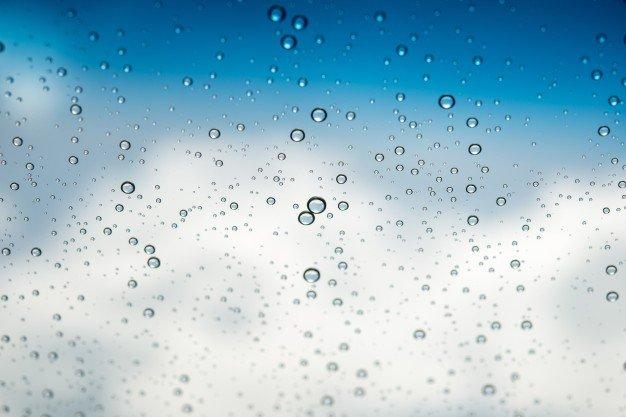 הסתיו מגיע ועמו הגשם: הלילה ומחר גשמים מקומיים וראשונים לעונה