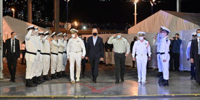 """סגן הרמטכ""""ל: ״נמשיך להשתכלל, להתפתח ולהגדיל את היתרון הצבאי על האויב"""""""