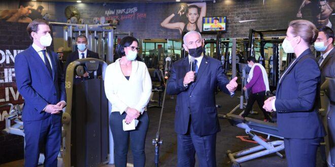 """רה""""מ נתניהו בראיון לפוקס ניוז: """"ישראל יוצאת מהקורונה"""""""