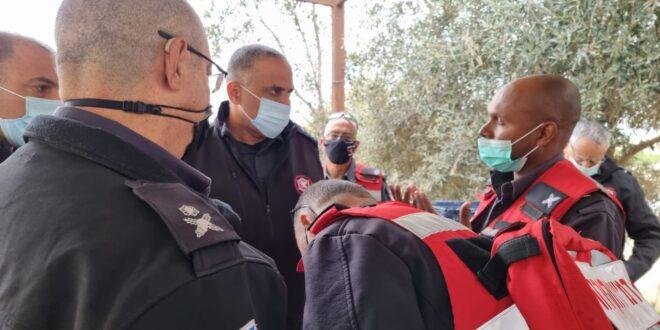 חקירת אסון השריפה בו נספו 3 ילדים: נשללה האפשרות של כשל חשמלי