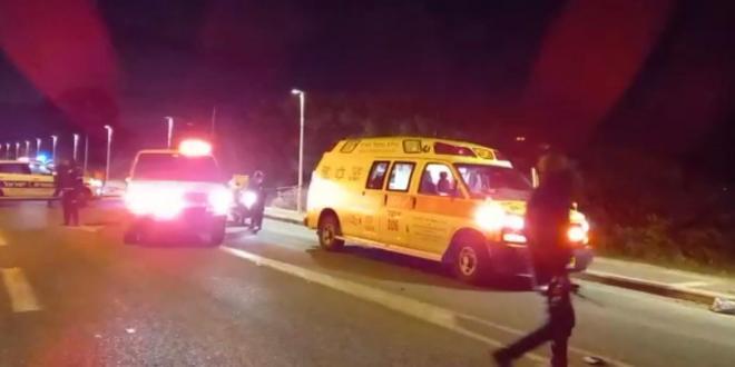 גבר בן 28 נפצע באורח בינוני בקטטה בלקיה, המשטרה פועלת להשבת הסדר