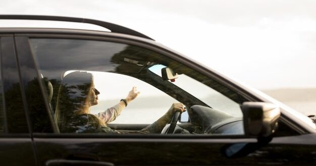 יום האישה 2021: 7% בלבד טוענים כי הם מרגישים בטוח יותר לנסוע עם נהגת