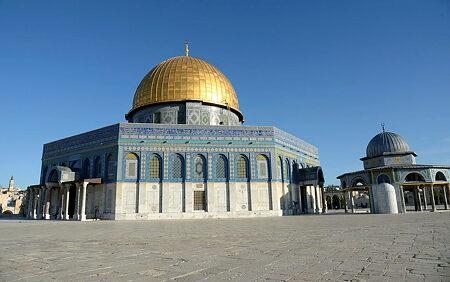 """""""אי כניסה להר הבית ביום ירושלים ליהודים היא לא שיטור אלא משטור"""""""