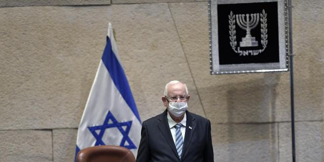 הנשיא ריבלין: צריכים לשמוע את ההנהגה הערבית משמיעה קול נחרץ וברור נגד האלימות