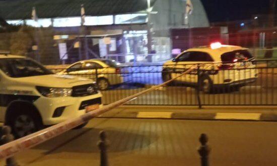 המשטרה פתחה בחקירת אירוע ירי בחדרה במהלכו נפצעו 2 תושבי העיר