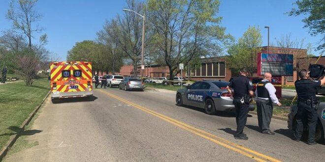 """דיווח בארה""""ב: מספר נפגעים כולל שוטר באירוע ירי בתיכון בטנסי"""
