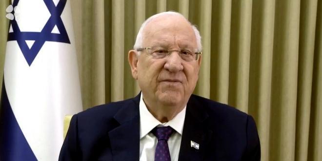 עצמאות 2021: ברכת הנשיא לאזרחים בארץ ולקהילות היהודיות בעולם