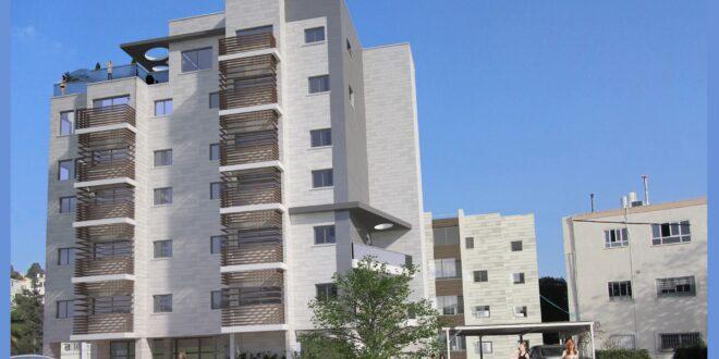 """בדקנו ומצאנו: פרויקט הנדל""""ן הכי מסקרן בחיפה נמצא בשכונת כרמליה"""