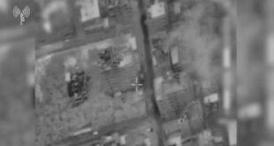 צה״ל תקף כ-130 יעדי טרור וסיכל 15 פעילי חמאס. לכל העדכונים ה...