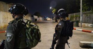 משטרת ישראל עצרה עד כה 374 חשודים בהתפרעויות ברחבי הארץ, במהלכן נפצעו ...