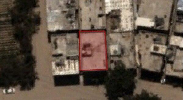 צה״ל תקף אתר אחסנת ציוד סייבר של ארגון הטרור חמאס