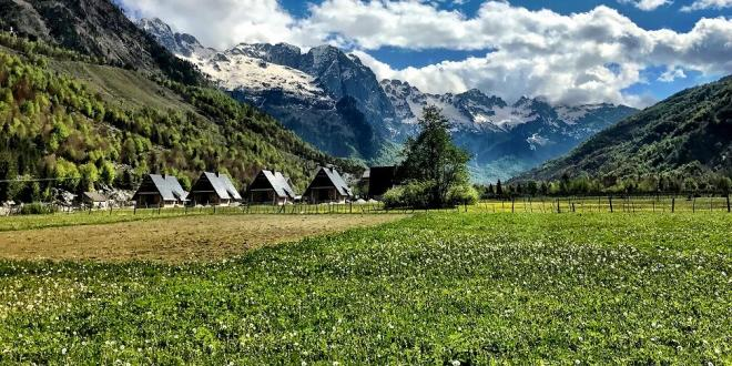 """נערכים לפתיחת השמיים: פגסוס מציעה טיול לאלבניה – """"ארץ הנשרים"""""""