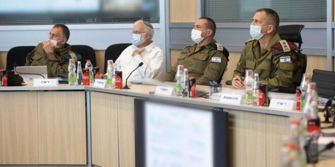 """צה""""ל: חמאס ישלם את המחיר למעשיו, אנחנו נגיב בחריפות"""