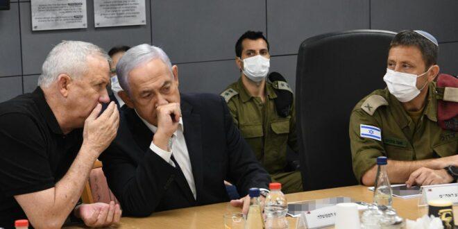 ראש הממשלה נתניהו על חמאס והג'יהאד האיסלאמי: דמם בראשם