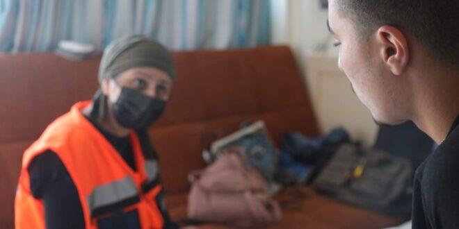 דואגים לוותיקים: עיריית אשקלון במערך ליצירת קשר עם גילאי 65 ומעלה