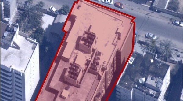 """צה""""ל תקף נכסים צבאיים במטה המודיעין של ארגון הטרור חמאס"""