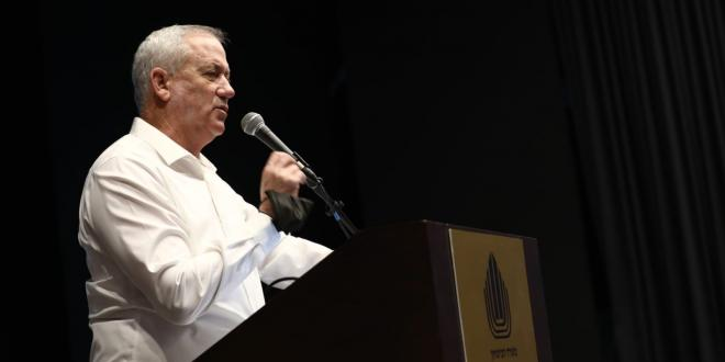 """מחווה ישראלית לרש""""פ: הוסדר מעמדים של אלפי פלסטינים ביהודה ושומרון"""