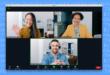 התאמה לכולם/ן: זום מוסיפה את האפשרות להציג לשון פנייה בשיחות וידאו