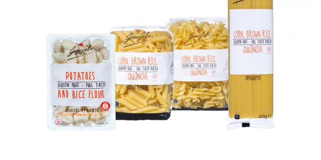חברת ישרקו משיקה לראשונה סדרת מוצרי פסטה ללא גלוטן