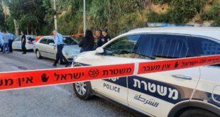 הבוקר התקבל דיווח על נזק שנגרם למספר כלי רכב ברחוב עלמון בגבעת זאב וכו...