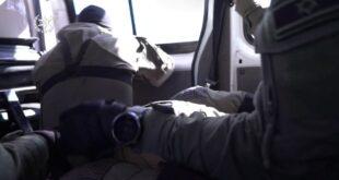 סוכן סמוי של להב 433 פעל במשך חודשים בקרב סוחרי נשק פלסטינים, שהבריחו ...