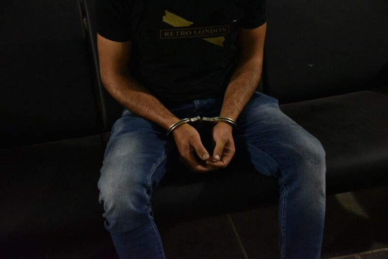 שוהה בלתי חוקי בן 20 נאשם בגניבת רכב מראשון לציון
