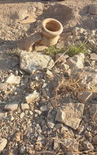 WhatsApp-Image-2021-06-06-at-20.06.49-312x500 משטרת ישראל עצרה 5 חשודים בניסיון גניבת עתיקות משמורת עין אפק
