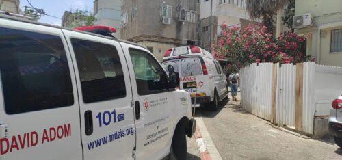 WhatsApp-Image-2021-06-10-at-14.09.03-500x234 גבר בן 34 נפצע בינוני - קשה באירוע אלימות בחיפה