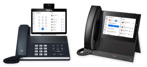 ZOOM-Yealink-and-Poly-Zoom-Phone-500x228 שירות ה-Zoom Phone מושק בישראל במקביל למכשירי ״טלפון זום״