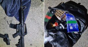 במהלך פעילות יזומה שביצעו אתמול שוטרי תחנת נהריה, נעצר תושב עכו (26) ב...