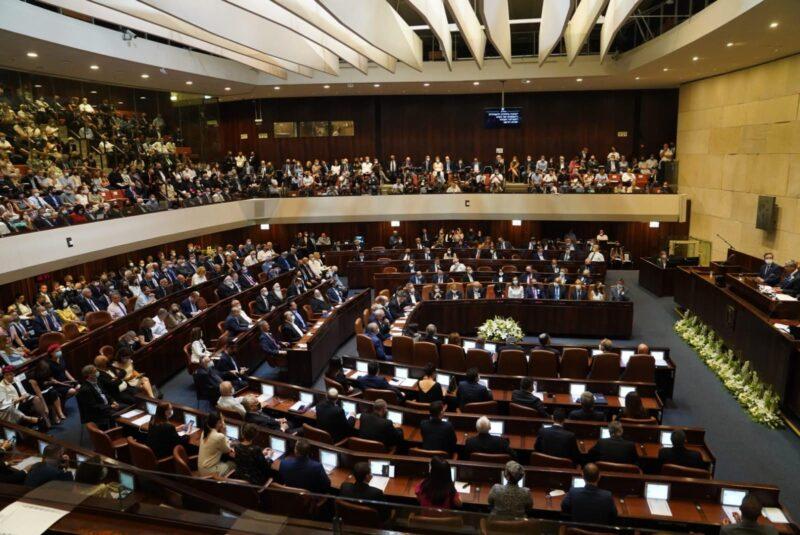 מליאת הכנסת: נדחו כל הצעות אי האמון שהגישו סיעות האופוזיציה