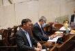 לאחר הסערה: חוק הדיינים אושר סופית במליאת הכנסת