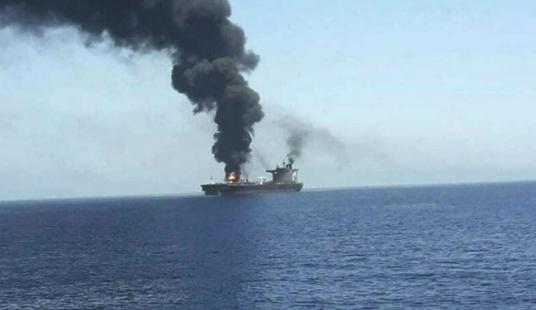 """גורם מדיני על התקיפה האיראנית: """"המערכה שלנו מולם תימשך"""""""