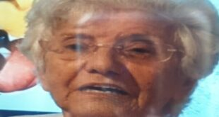 נעדרת בת 82 מפתח תקווה