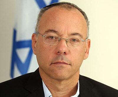 """מנהל רשות האכיפה, תומר מוסקוביץ, מונה לתפקיד מנכ""""ל רשות האוכלוסין וההגירה"""