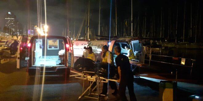תושב בית לחם בן 40 נמצא ללא סימני חיים בחוף בוגרשוב