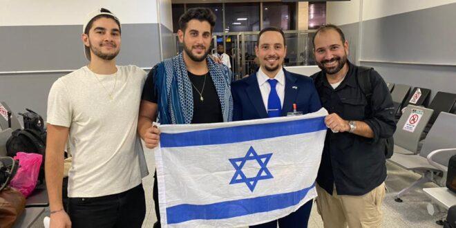 ניגריה: שלושה ישראלים שנעצרו במדינה שוחררו לאחר שלושה שבועות