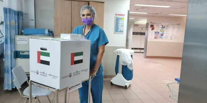 במבצע חוצה גבולות: כליה מאבו דאבי הושתלה במטופלת מישראל