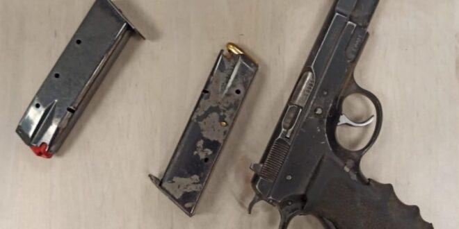 רהט: בן 17 נעצר בחשד שביצע ירי בחתונה בעיר