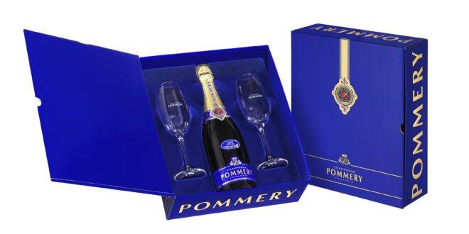 הסקוטית מבית ישרקו משיק לקראת החגים מארז יוקרתי של שמפניה כשרה