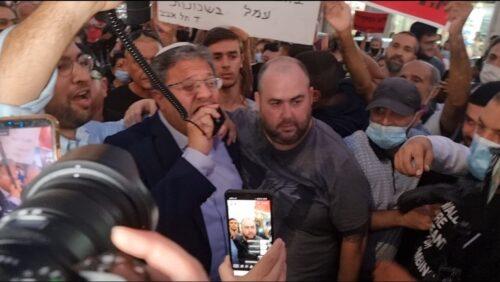 מחאת דרום תל אביב